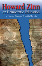 zinn_on_democractic_education
