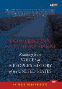 """a focus on the historical oppression in howard zinns a peoples history of the united states """"you wanna read a really good american history book read howard zinn's a people's history of the united states  from """"the peoples' history"""" for the."""