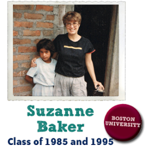 Howard Zinn, Our Favorite Teacher - Suzanne Baker | HowardZinn.org