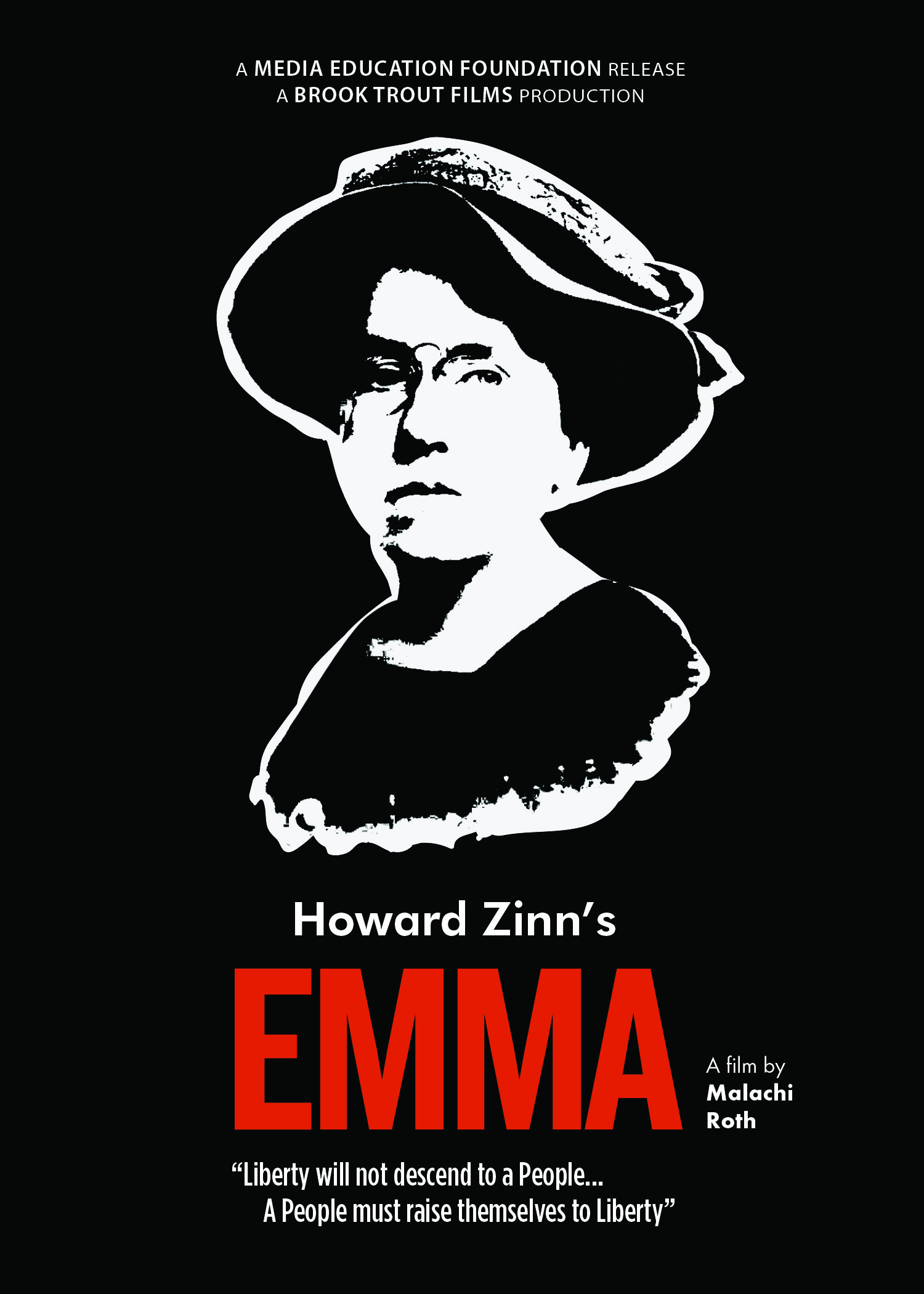 Howard Zinn's Emma | HowardZinn.org